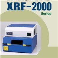 微先锋测厚仪韩国XRF-2020膜厚仪