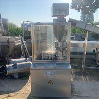 长期回收制药厂设备 二手胶囊充填机