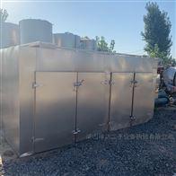 厂家低价处理二手热风循环烘箱