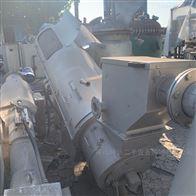 二手德国进口叠螺式污泥分离机