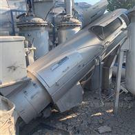 低价处理德国进口污泥分离设备 叠螺机