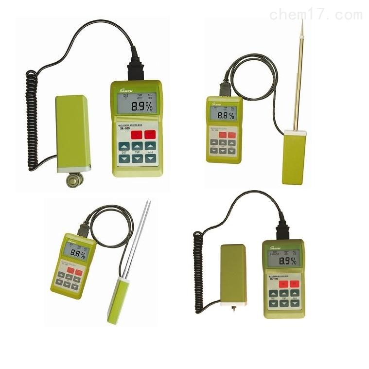 泡沫水分测定仪/PES泡沫板水分检测仪