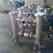 SPL双桶自由切换式过滤器