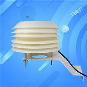 气象百叶盒小型百叶箱大气压温湿度传感器