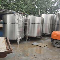 10吨-100吨专业生产不锈钢储罐厂家
