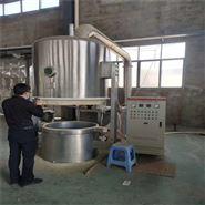 二手200型沸腾制粒机干燥机