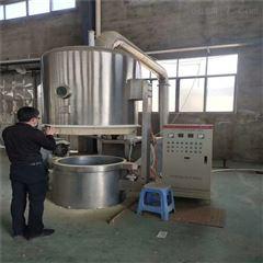 鑫旺二手200型沸腾制粒机干燥机