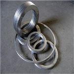 R17四平椭圆耐高压垫片不锈钢现货