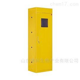 QPG-SS气瓶柜