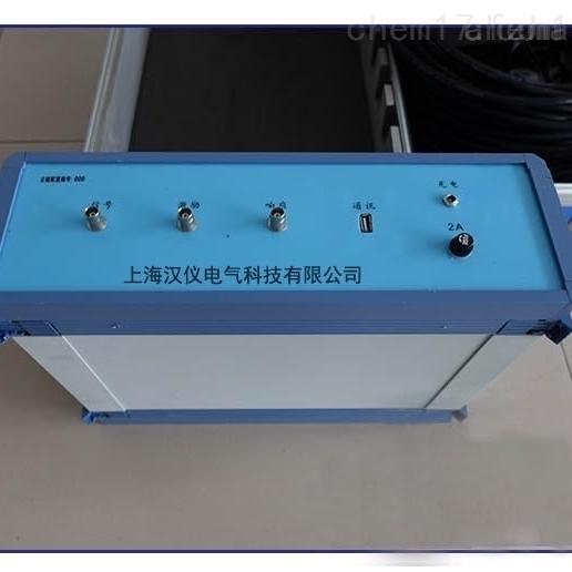 济南市承试电力设备变压器绕组变形分析仪
