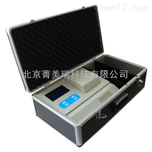多参数水质分析仪(42项)