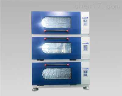 Stab M1可叠加式全温振荡培养箱