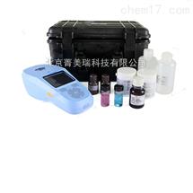 JMR-1046便携式多参数水质分析仪