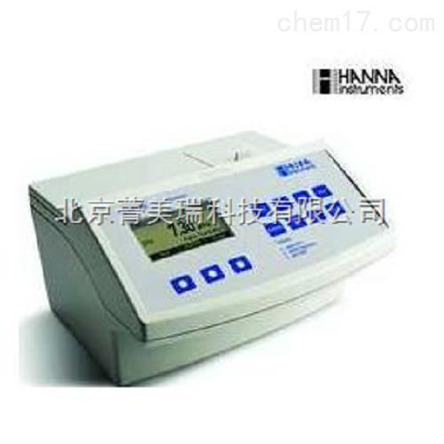 台式浊度/余氯/总氯测定仪