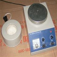 84-3磁力加热搅拌器