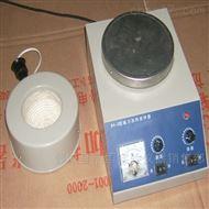 84-3磁力加熱攪拌器