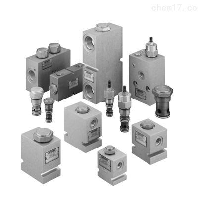 威格士插装式减压阀PRV2-10-K-0-35/