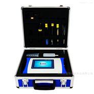 便携式水质常规五参数检测仪