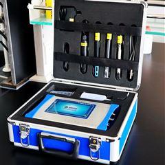 DN-S便携式水质五参数检测仪