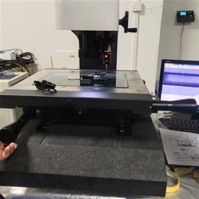 5040手动3D二次元影像测量仪