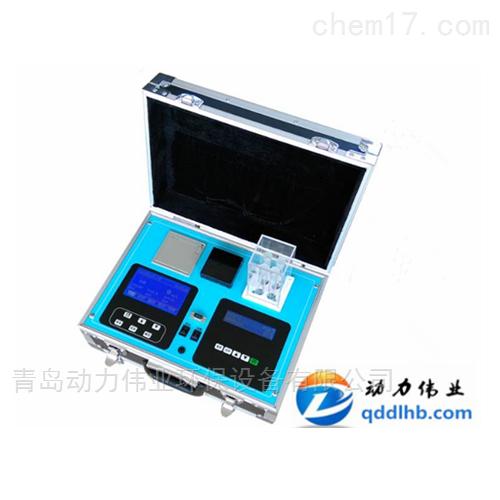 便携式COD测定仪