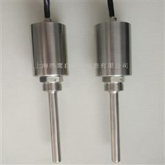 VS-201振动温度一体化传感器
