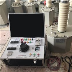 办理四级承试资质要求--工频耐压试验装置