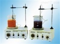 JB-2恒溫磁力攪拌機