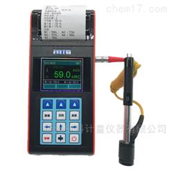 ZKLH360便携式里氏硬度计