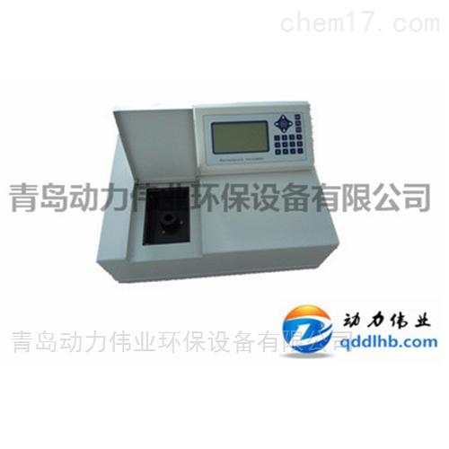 综合颗粒物大气采样器.2