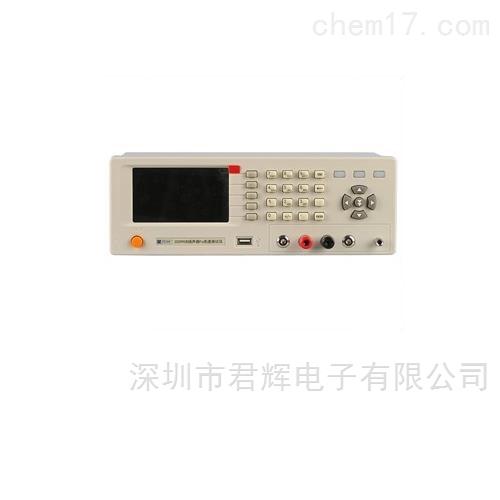 ZC5990D扬声器 F0 测试仪