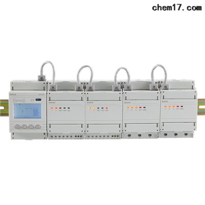 ADF400L-9DY安科瑞ADF400L预付费型多用户电能表