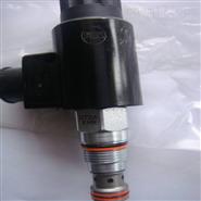 进口SUN插装阀现货 PBFF8WN型 技术特性