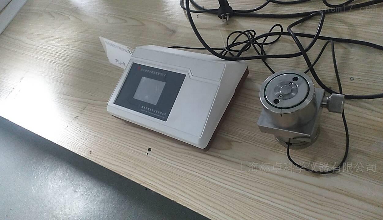 压痕深度测量装置(金属洛氏硬度计专用)