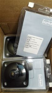 Burkert隔膜阀膜片KOMP宝德单双膜片AD|EA
