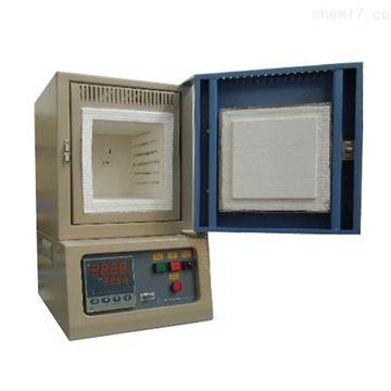 KSL-1200X-J1200℃微型箱式爐(4.2L)