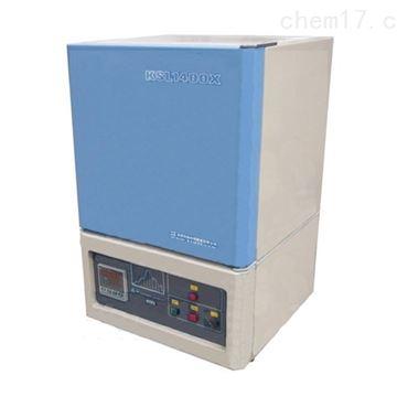 KSL-1400X-A21400℃箱式爐(8L)