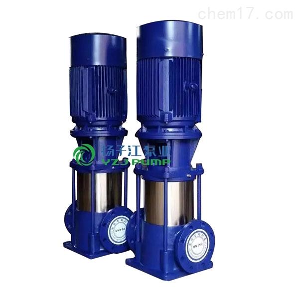 多级管道离心泵|多级管道泵
