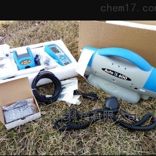 李工推荐AUTO-600便携式柴油车尾气检测仪