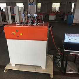 RBWK-300B塑料维卡软化点温度测定仪