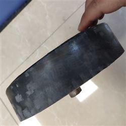集料加速磨光机橡胶轮