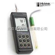 便携式PH/温度测定仪/酸度计