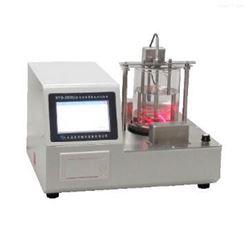 SYD-2806G全自动沥青软化点试验器
