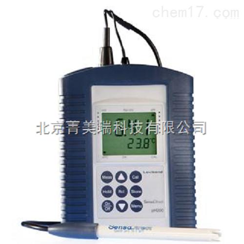 防水酸度测定仪