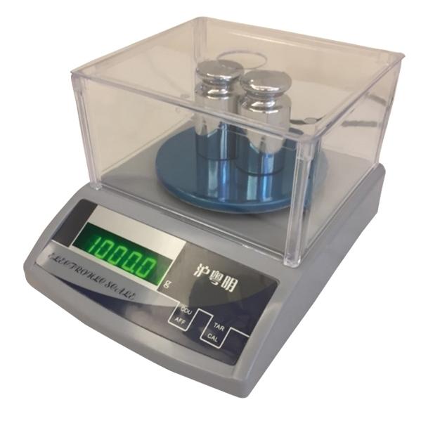 数字式电子天平SB2102 0.01g分析天平精度