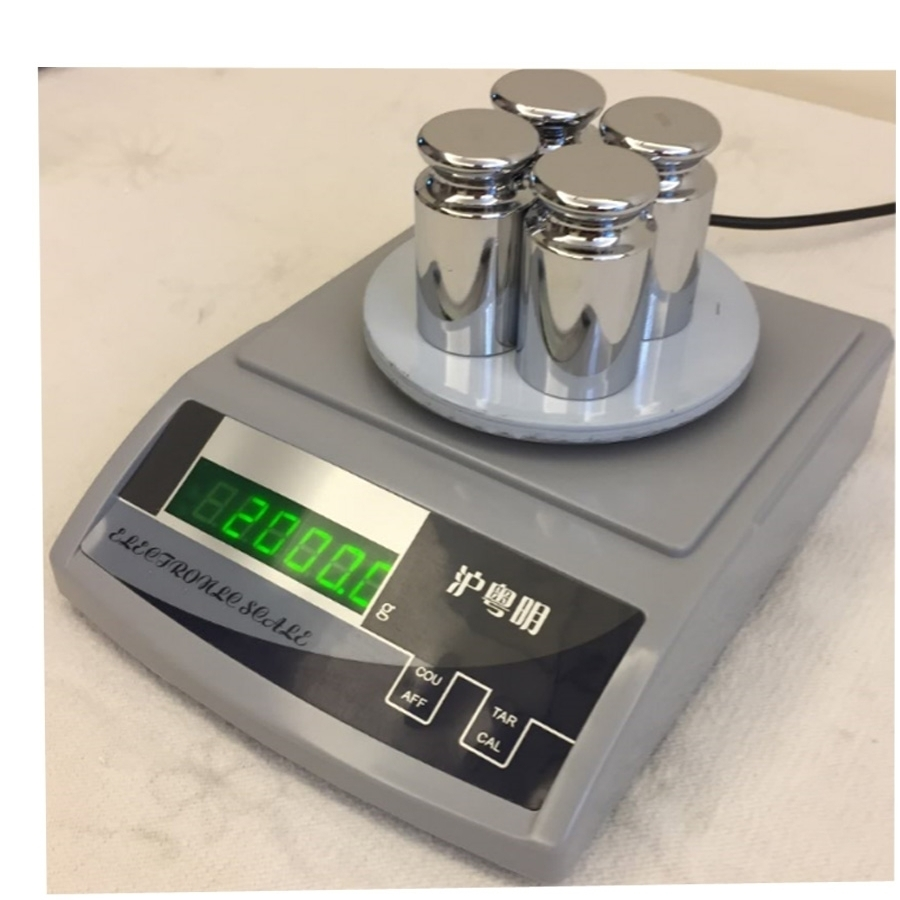 SB30002数字式电子天平0.01g/3000g分析天平