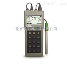 高精度防水型pH/ORP/温度测定仪