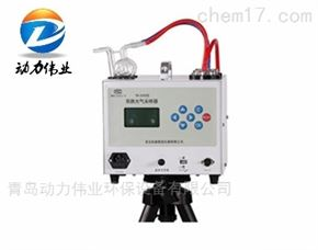 DL-6000智能双路恒流大气采样器.1