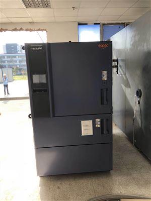HF-LE-415两箱式冷热冲击试验箱-HF-LE-415