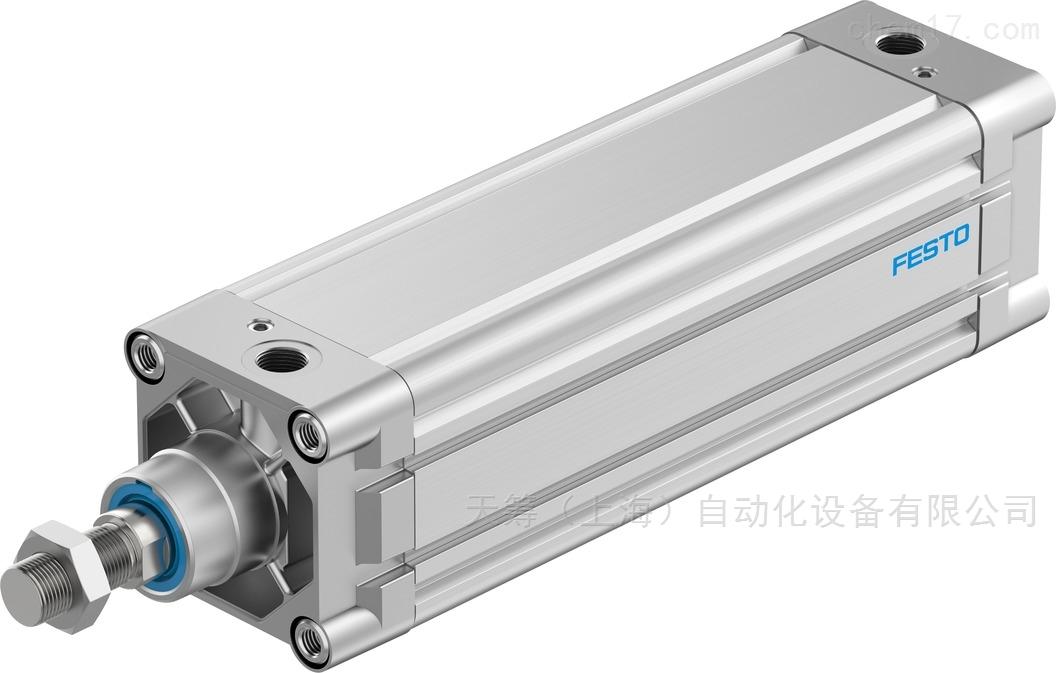 FESTO德国festo标准气缸DNC系列产品DNC-100-125-PPV-A